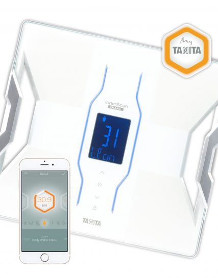 TANITA RD-953 bela