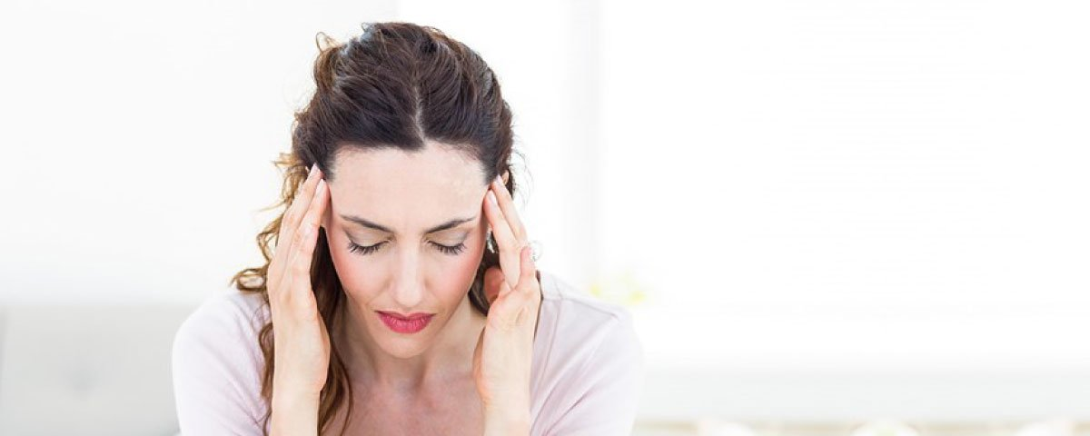 Kako prepreciti glavobol