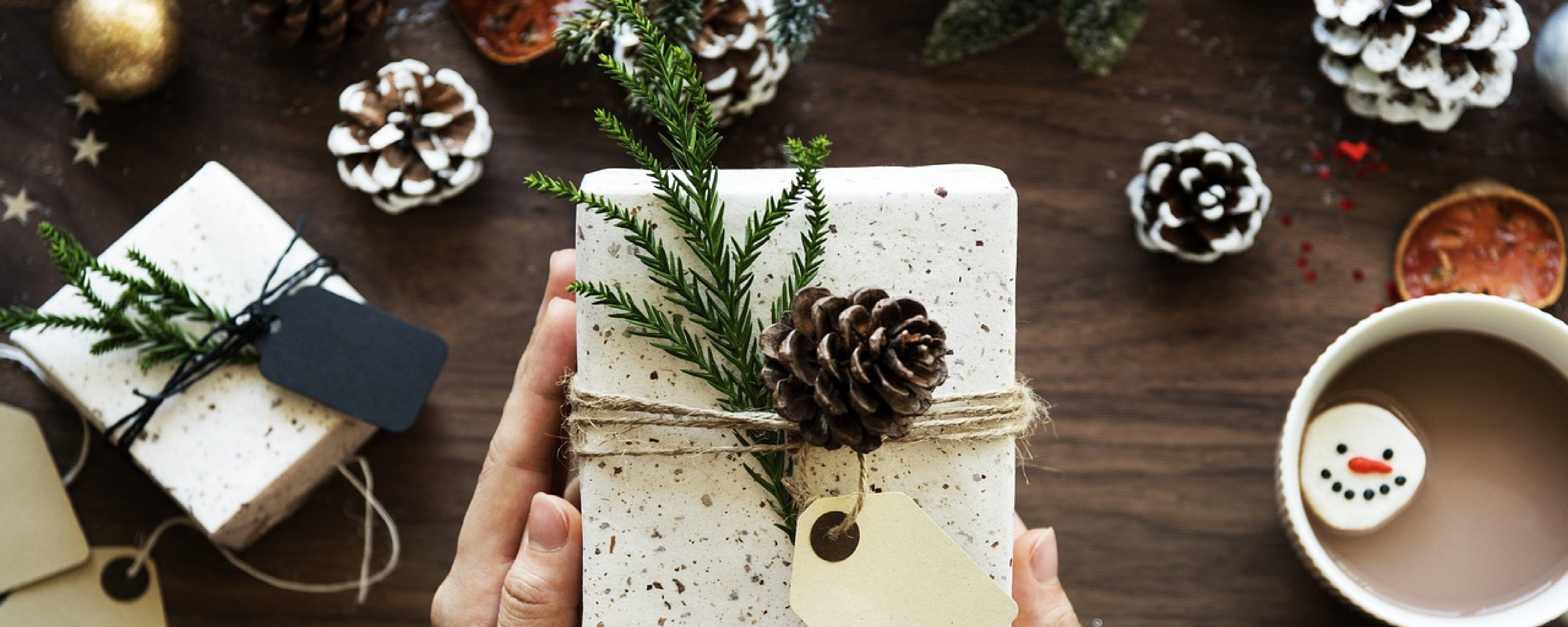 Čarobna decembrska darila