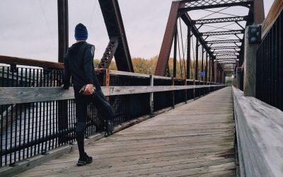 ogrevanje pred vadbo